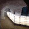 Backlit alabaster
