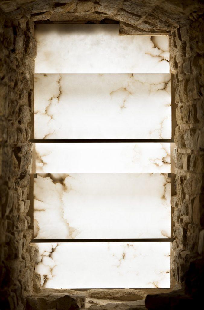 Alabaster Stone Arastone